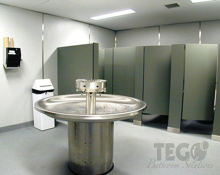 Commercial Bathrooms Tego Bathroom Solutions
