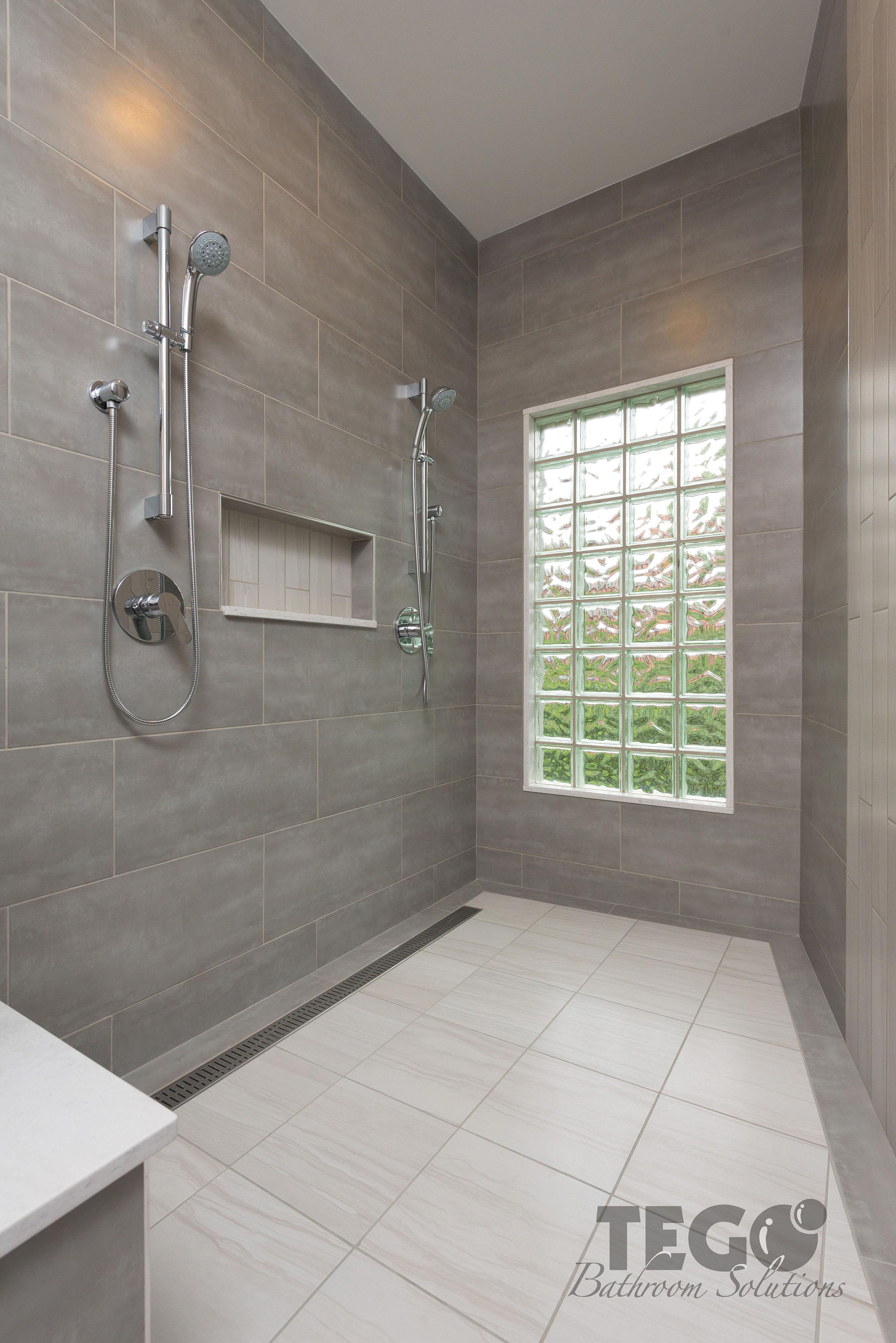 Bathroom 2 | Tego Bathroom Solutions