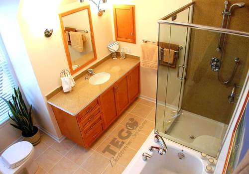 Bathroom 21 Tego Bathroom Solutions