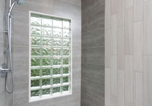 Innovative Bathroom Bathroom Ideas 12x24 Tile Mosaic Tiles Mosaics Bath Room Bath