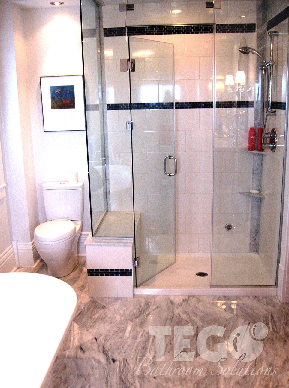 Bathroom 17 Tego Bathroom Solutions