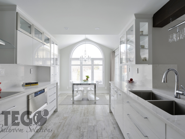 Residential Kitchens Tego Bathroom Solutions