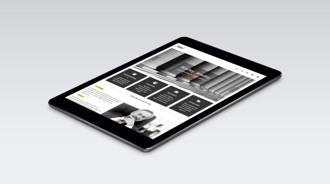 Web Design: The Basics